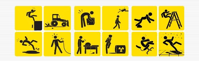 Охрана здоровья и техника безопасности