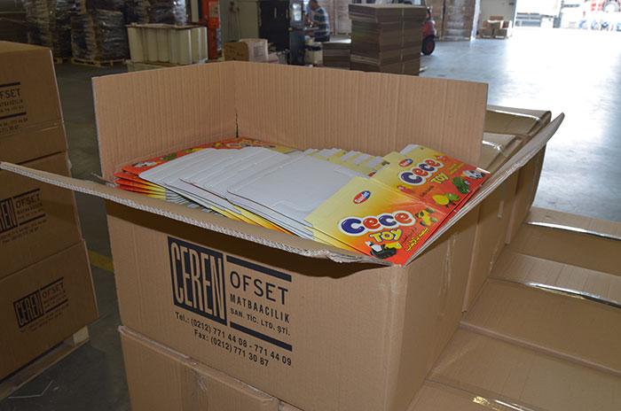 Ceren Offset Printing